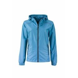 J&N Rain női dzseki, kék L
