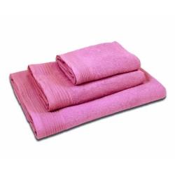 Frottír törülköző 70x140 cm, rózsaszín 70x140 cm