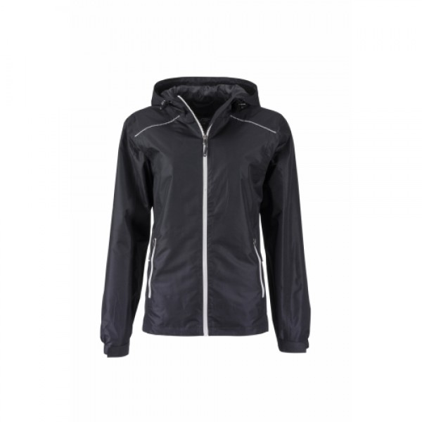 J&N Maritime női softshell dzseki, kék XXL