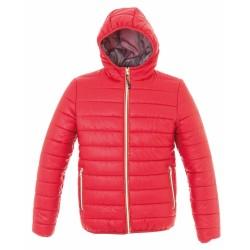 JRC Colonia bélelt dzseki, piros XL