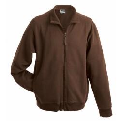 Sweat Jacket pamut pulóver, barna 3XL