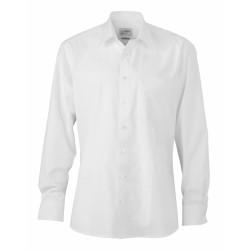 J&N Kent férfi ing, fehér S