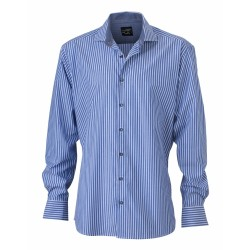 J&N Men's Shirt, kék XL