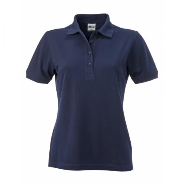 J N Ladies  Workwear női galléros póló 29331d72f7