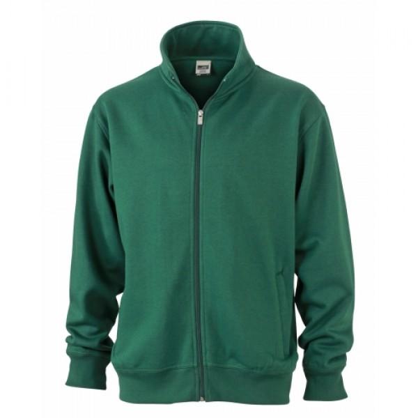 J N Workwear cipzáras pulóver 828503b0c0