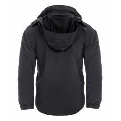 SWAG elegáns bélelt dzseki, fekete M